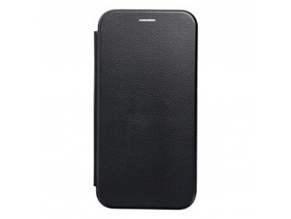 Pouzdro Forcell Book Elegance SAMSUNG Galaxy M51 černé