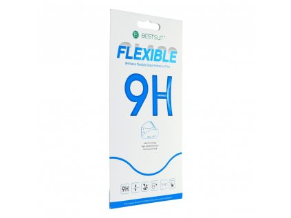 Tvrzené sklo Flexible Nano Glass Nokia 8.3