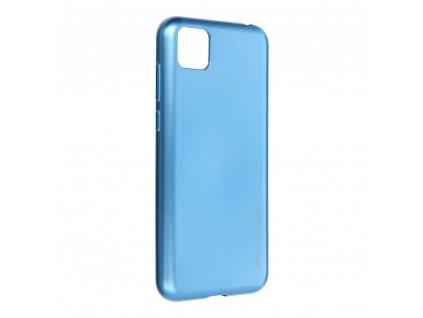 Pouzdro i-Jelly MERCURY/GOOSPERY HUAWEI Y5P modré