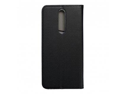Pouzdro Forcell Smart Case Xiaomi Redmi K30 černé