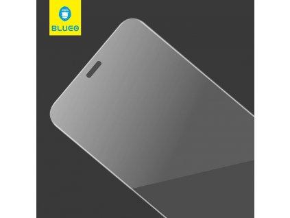 Tvrzené sklo 5D Mr. Monkey Glass Huawei P20 černé (Strong Lite)