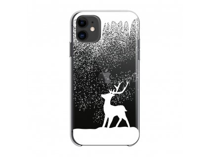 Pouzdro FORCELL Winter 20 / 21 APPLE IPHONE 7 PLUS / 8 PLUS sob