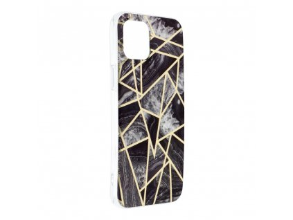 Pouzdro Forcell MARBLE COSMO APPLE IPHONE 12 PRO MAX vzor 07
