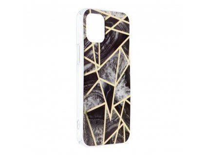 Pouzdro Forcell MARBLE COSMO APPLE IPHONE 12 MINI vzor 07