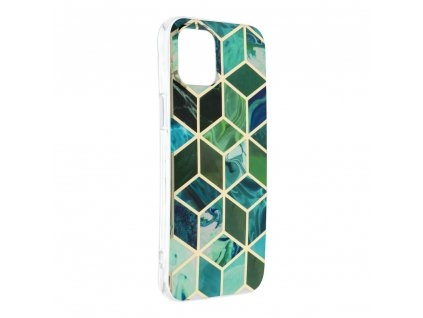 Pouzdro Forcell MARBLE COSMO APPLE IPHONE 12 PRO MAX vzor 08
