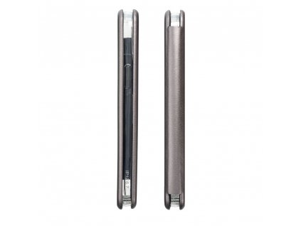 Pouzdro Forcell Book Elegance Samsung Galaxy A52 ocelové