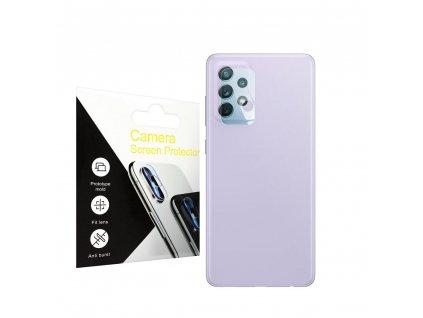 Tvrzené sklo na fotoaparát Camera Cover Samsung Galaxy A52