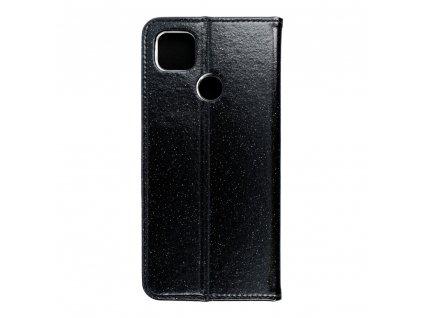 Pouzdro Forcell SHINING Book XIAOMI Redmi 9C / 9C NFC černé
