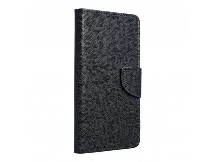 Pouzdro Fancy Book REALME 7 5G černé