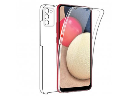Pouzdro 360 Full Cover Samsung Galaxy A02S