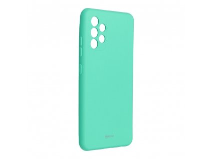 Pouzdro Roar Colorful Jelly Case Samsung Galaxy A32 LTE mátové
