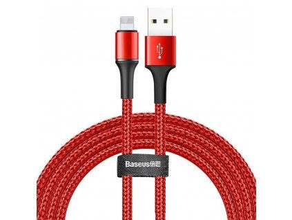 BASEUS kabel USB - Typ C QC3.0 PD Power Delivery 3.0 5A 2 metry šedá CATSS-B0G