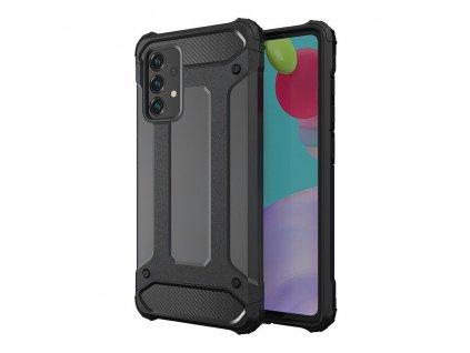 Pouzdro Forcell ARMOR SAMSUNG Galaxy A52 5G / A52 LTE ( 4G ) černé