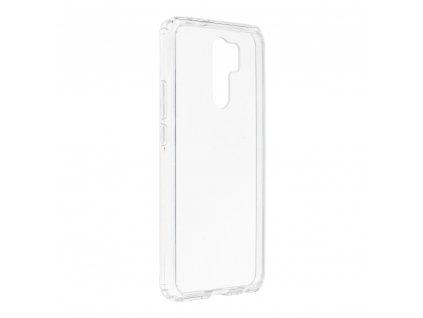 Pouzdro SUPER CLEAR HYBRID XIAOMI REDMI 9 transparent