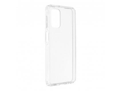 Pouzdro SUPER CLEAR HYBRID SAMSUNG GALAXY A32 5G transparent