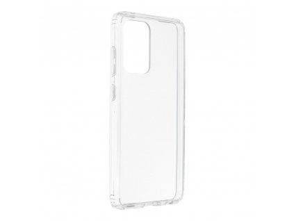 Pouzdro SUPER CLEAR HYBRID SAMSUNG GALAXY A52 LTE / A52 5G transparent