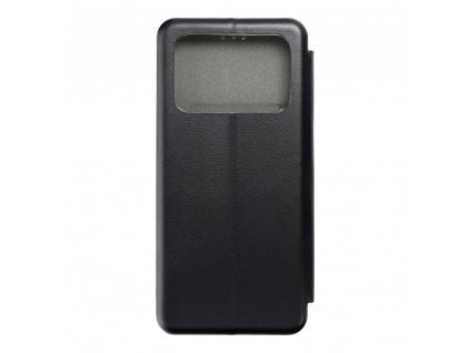 Pouzdro Forcell Book Elegance Xiaomi MI 11 ULTRA černé