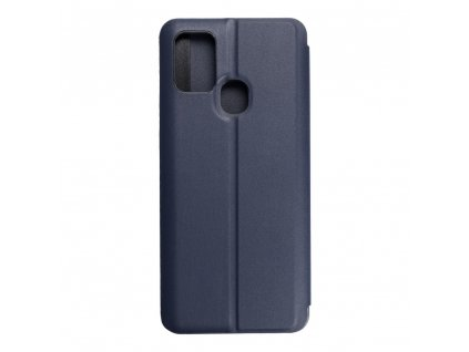 Pouzdro SMART VIEW SAMSUNG Galaxy A21S navy blue