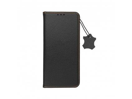 """Kožené pouzdro Forcell SMART PRO APPLE IPHONE XR ( 6,1"""") černé"""