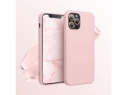 Pouzdro Roar Space Case Samsung Galaxy A72 5G / A72 4G LTE růžové