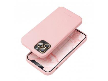 Pouzdro Roar Space Case Samsung Galaxy A32 4G LTE růžové