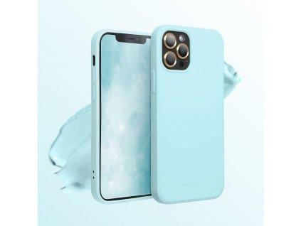Pouzdro Roar Space Case Samsung Galaxy A32 4G LTE modré