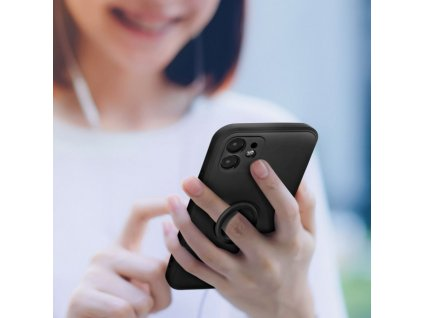 Pouzdro Roar Amber Case Xiaomi Redmi Note 10 4G LTE / Redmi Note 10s černé
