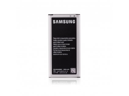 Samsung EB-BG900BB Baterie Li-Ion 2800mAh (G900 Galaxy S5) - bulk