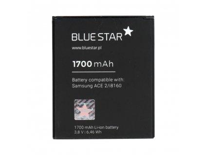 Samsung i8160 Galaxy Ace 2 - Baterie Blue Star 1700mAh (náhrada EB425161LU)