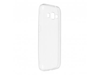 Silikonové pouzdro Jelly Case Ultra Slim 0,3mm - Samsung G360 Galaxy CORE Prime - transparentní