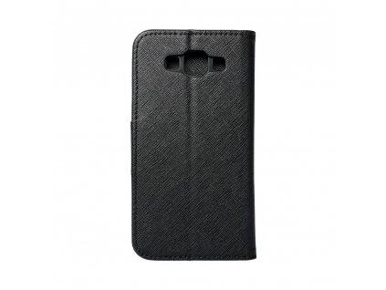 Fancy pouzdro Book - Samsung A500F Galaxy A5 - černé