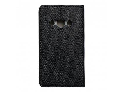 Pouzdro Smart Case Book pro Samsung G388 Galaxy Xcover 3 - černé