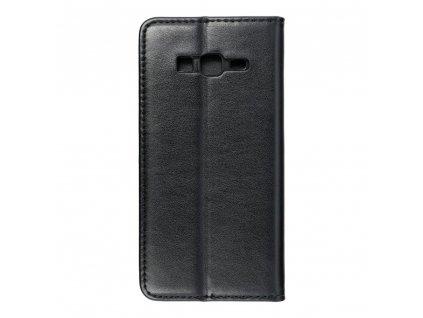 Pouzdro Magnet Flip Wallet Book Samsung G530 Galaxy Grand Prime - černé
