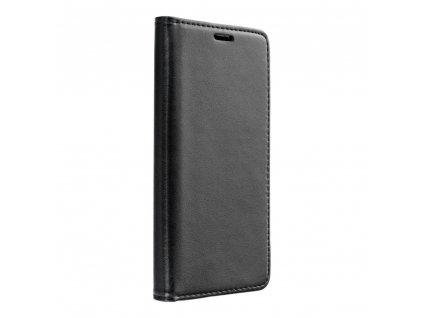 Pouzdro Magnet Flip Wallet Book pro Samsung G900F Galaxy S5 - černé