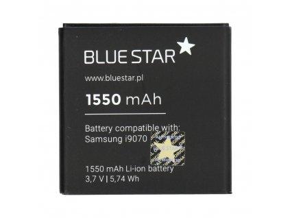 Baterie Samsung i9070 Galaxy S Advance 1550mAh Li-Ion (BS-P)