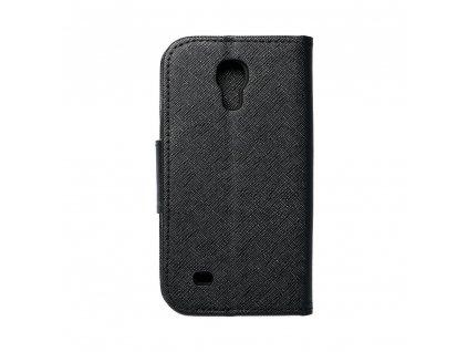 Fancy pouzdro Book - Samsung i9195 Galaxy S4 mini - černé