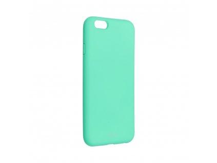 Pouzdro Roar Colorful Jelly Case Apple iPhone 6/6S - mátové