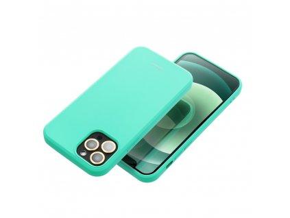 Pouzdro Roar Colorful Jelly Case Apple iPhone 6/6S Plus - mátové