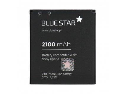 Baterie Blue Star Sony Xperia L (C2104/C2105), Xperia M, J ST26i, E1, TX LT29i - 2100mAh (BS)Premium