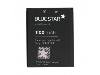 Baterie Blue Star Sony Ericsson M600,K790,K810 (BST-33) - 1100mAh