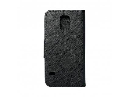 Fancy pouzdro Book - Samsung G900F Galaxy S5 - černé