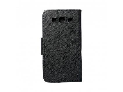 Fancy pouzdro Book - Samsung i9300 Galaxy S3 - černé