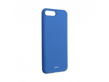 Pouzdro Roar Colorful Jelly Case Apple iPhone 7 Plus Navy blue