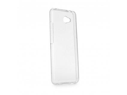 Forcell pouzdro Back Ultra Slim 0,5mm pro VODAFONE Smart Ultra 7 - čiré