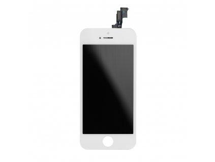 LCD Displej Apple iPhone SE + Dotyková deska - bílá