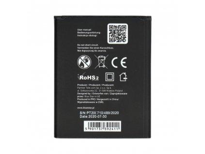 Baterie 2800mAh Blue Star PREMIUM Samsung Galaxy S3 i9300 Li-Ion (BSP-EB-L1G6LLU náhrada)