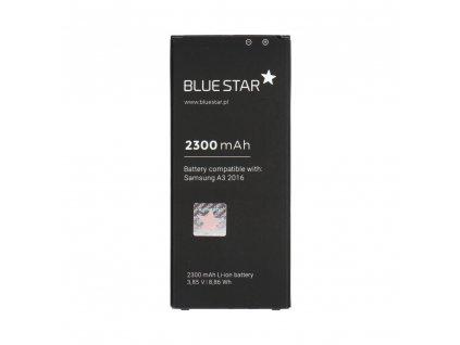 Baterie Blue Star Samsung A3 2016 2300 mAh Li-Ion