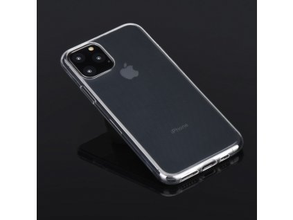 Pouzdro Back Case Ultra Slim 0,3mm - Samsung G955 Galaxy S8 Plus - černé