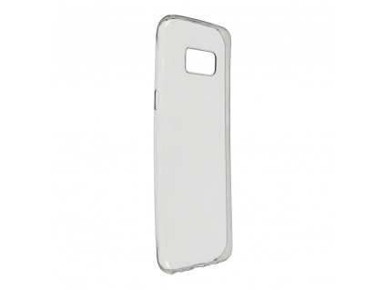 Pouzdro Back Case Ultra Slim 0,3mm - Samsung G955 Galaxy S8 Plus - černé