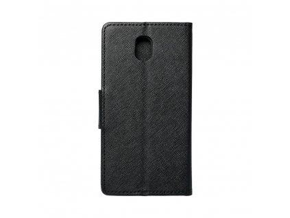 Fancy pouzdro Book - Samsung Galaxy J5 2017 černé